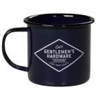 Kubek metalowy dla podróżnika Gentlemen's Hardware