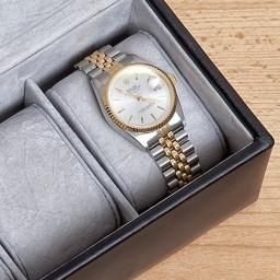 Oryginalne pudełko na 5 zegarków ALFIE Mele & CO.