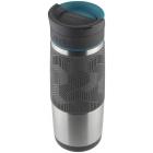 Kubek termiczny Contigo Metra 470ml - srebrny