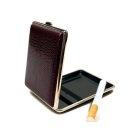 Unikatowa papierośnica na klasyczne papierosy V.H Collection