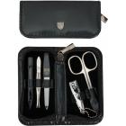Zestaw do manicure klasy premium 5-elementowy 5212 P N KELLERMANN