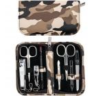 Zestaw do manicure 8-elementowy Army KELLERMANN