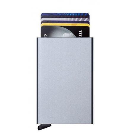 Etui na karty Cardprotector Titanium SECRID