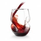 Zestaw do wina z karafką do napowietrzania Final Touch
