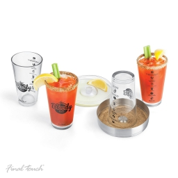 Zestaw do krwawej Mary Bloody Mary Final Touch