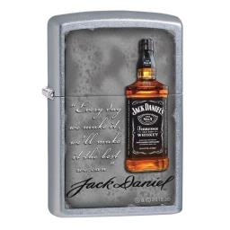 Zapalniczka Zippo Jack Daniel's na oryginalnej licencji