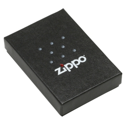 Zapalniczka Zippo Ford Mustang