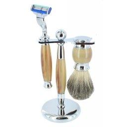 Zestaw do golenia Style Sarome UK