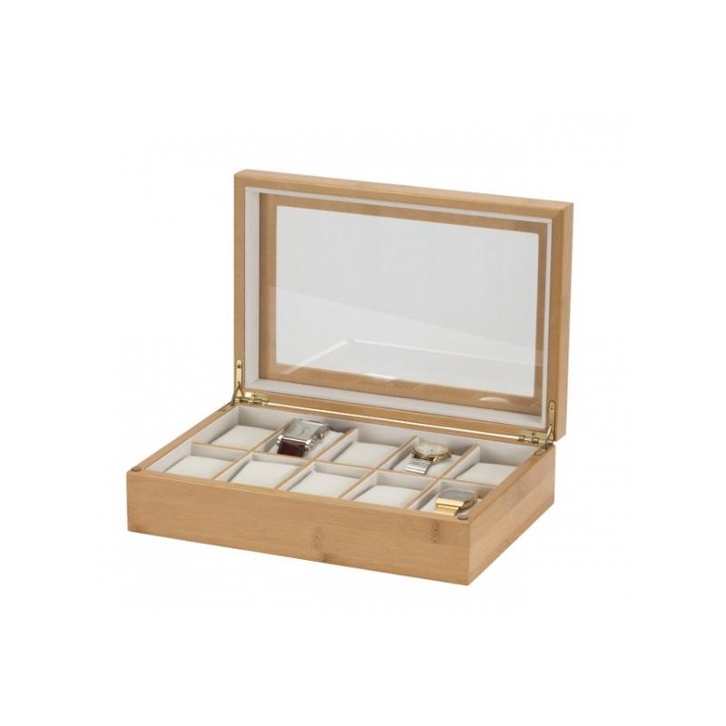 Pudełko na zegarki Oliver Mele & CO.