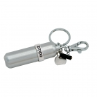 Kanister na benzynę brelok do kluczy Zippo