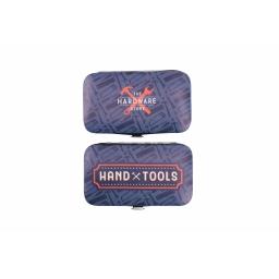 Zestaw do manicure The Hardware Store dla mechanika majsterkowicza