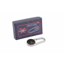 Brelok kompas The Hardware Store
