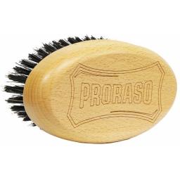 Szczotka do brody, wąsów, włosów Proraso