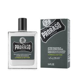 Regeneracyjny balsam po goleniu Cypress & Vetyver Proraso