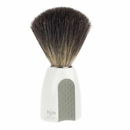 Pędzel z włosiem borsuka 181P8W/GR HJM