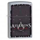 Zapalniczka Zippo Assassin's Creed