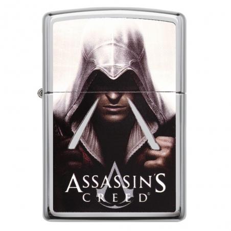 Zapalniczka benzynowa Zippo Assassin's Creed