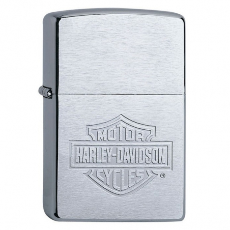 Zapalniczka Zippo Harley Davidson z logo