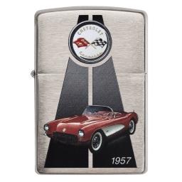 Zapalniczka Zippo Corvette 1957