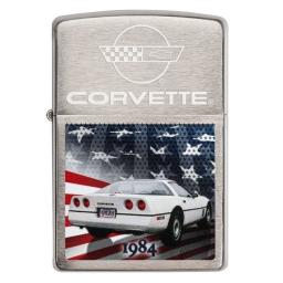 Zapalniczka Zippo Corvette 1984
