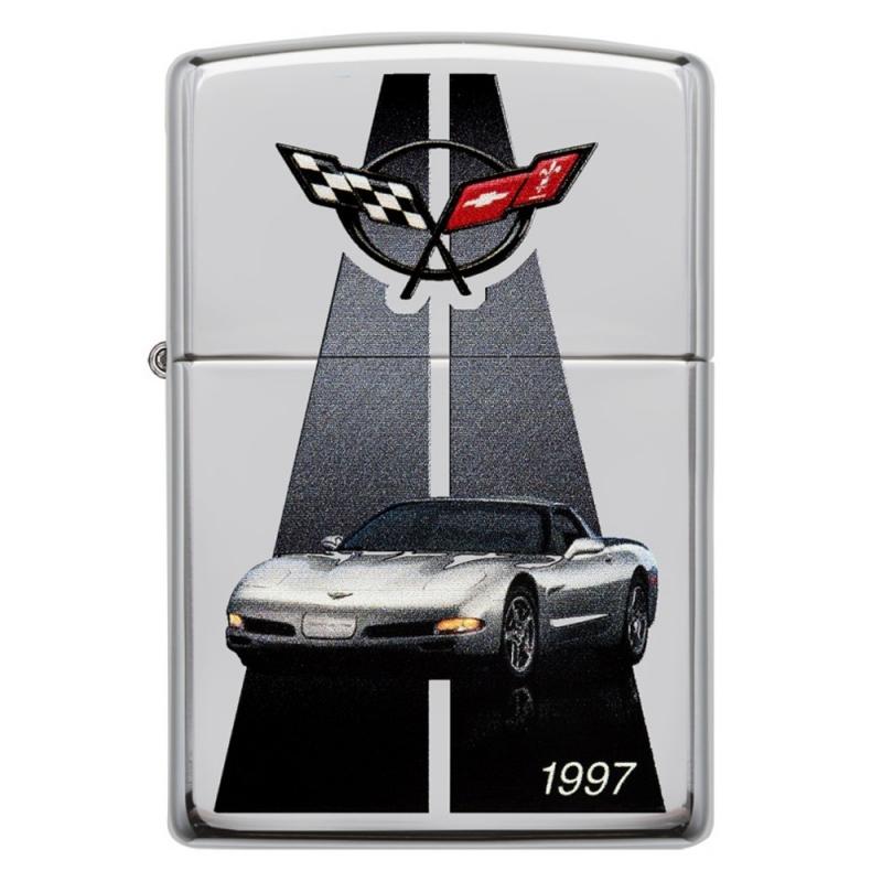 Zapalniczka Zippo Corvette 1997