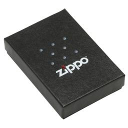 Zapalniczka Zippo Ford Mustang Zegar