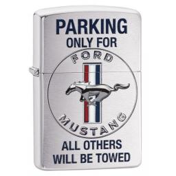 Zapalniczka benzynowa Zippo Ford Mustang