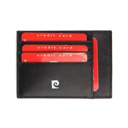 Etui na karty, banknoty i dokumenty Pierre Cardin