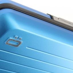 Inteligentny Portfel Ögon Stockholm V2.0 blue