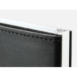 Cascade Wallet Ögon black