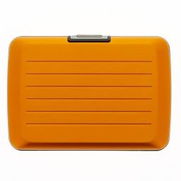 Inteligentny Portfel Ögon Stockholm V2.0 orange