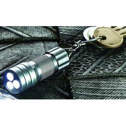 Latarka LED Compact MicroLite True Utility