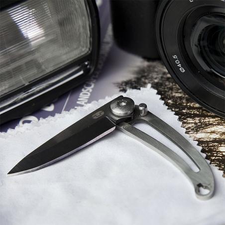 Nóż składany Bare True Utility