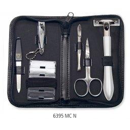 Zestaw do manicure 6-elementowy 6395FHMCN KELLERMANN
