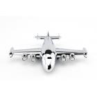 Samolot pasażerski Super Connie przybornik na biurko Troika