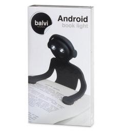 Lampka książkowa Android Balvi Gifts