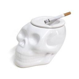 Popielniczka czaszka Skull Balvi Gifts