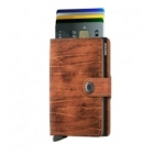 Portfel Miniwallet  Dutch Martin Whiskey - SECRID