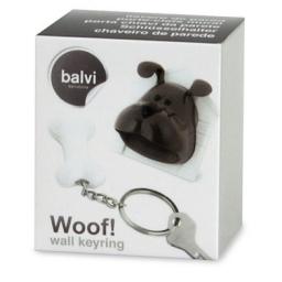 Wieszak na klucz pies z kością Balvi Gifts