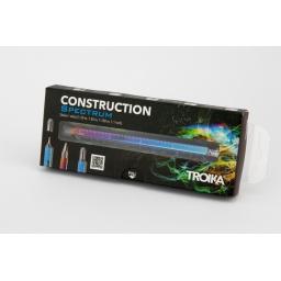 Construction Spectrum TROIKA wielokolorowy