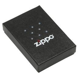 Zapalniczka Zippo emblemat Płomień