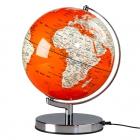 Globus podświetlany Goldfish Orange - Wild & Wolf