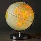Globus podświetlany Classic - Wild & Wolf