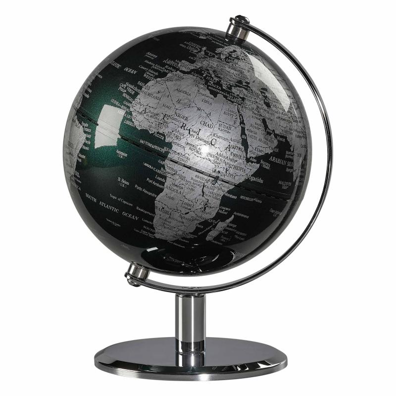 Globus na biurko jodłowa zieleń Wild & Wolf