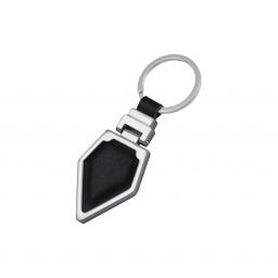 Zestaw prezentowy z piersiówką i brelokiem do kluczy