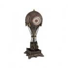 Balon zegar - Steampunk