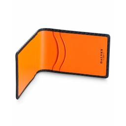 Etui na karty z klipem na banknoty RFID Insignia Dalvey