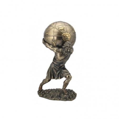 Atlas - szkatułka Veronese