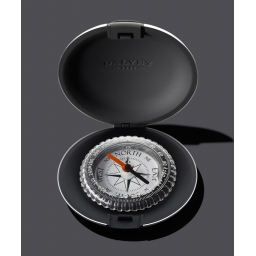 Kieszonkowy kompas Black Dalvey
