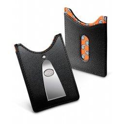 Klip na banknoty z miejscem na karty RFID Dalvey